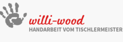 Logo Willi-Wood