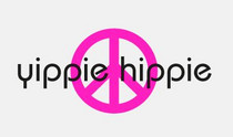 Logo Yippiehippie