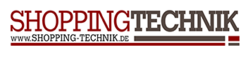 Logo Shopping Technik