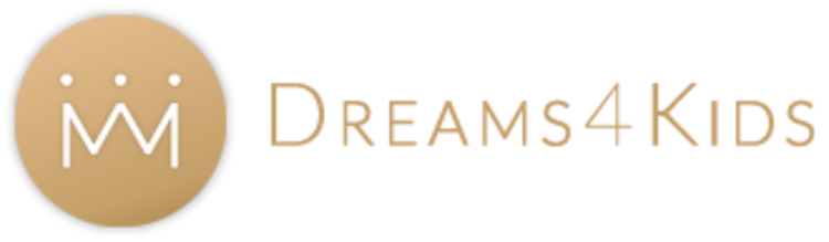 Logo Dreams4Kids