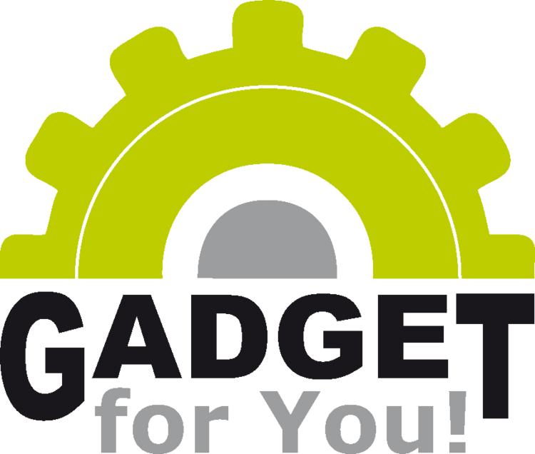 Logo Gadget For You