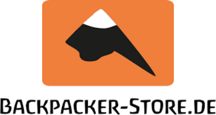 Logo Backpacker-Store