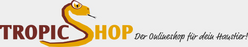 Logo Tropic-Shop