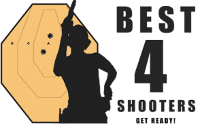 Logo Best4Shooters