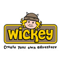 Logo Wickey