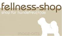 Logo fellness-shop