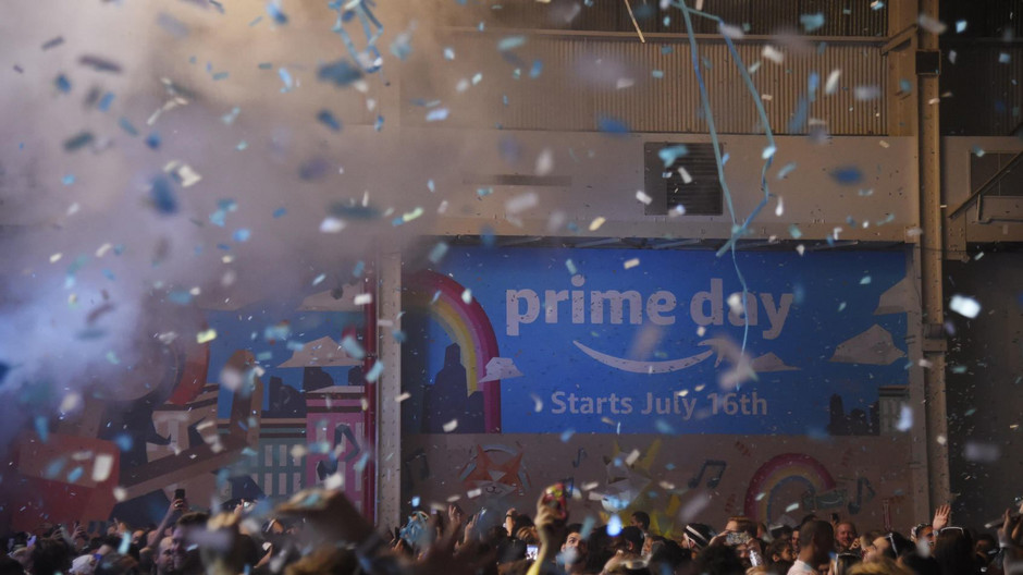 Amazon Prime Day - Handelzeitung