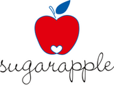 Logo sugarapple