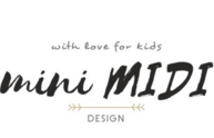 Logo mini midi Design