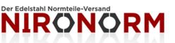 Logo Nironorm