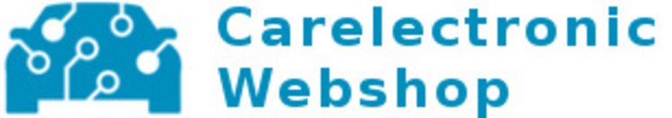 Logo Carelectronic Webshop