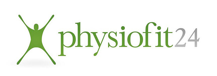 Logo Physiofit 24