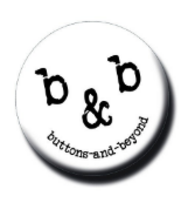 Logo Buttons & Beyond