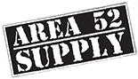 Logo Area52-shop