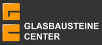 Logo Glasbausteine Center
