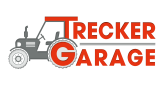 Logo Trecker Garage