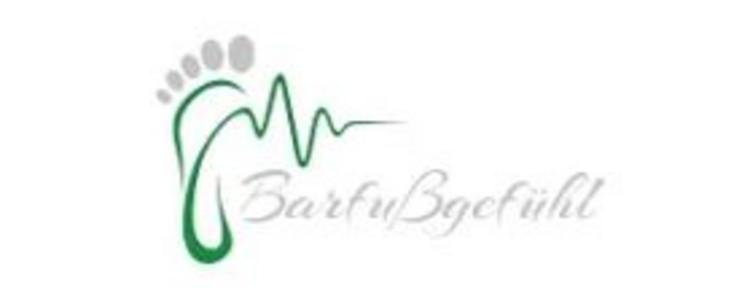 Logo Barfussgefühl