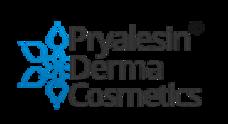 Logo Pryalesin® Derma Cosmetics