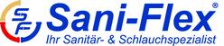 Logo Sani-Flex