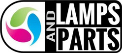 Logo Lamps and Parts